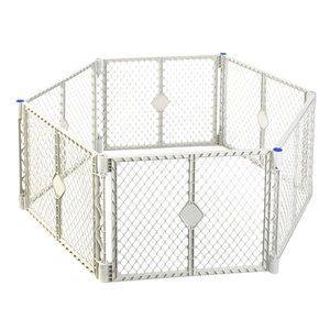 North State   Superyard XT Portable Playard. If You Have Little Oneu0027s They  Can Play