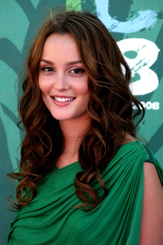 Long Wavy Hairstyle 2013