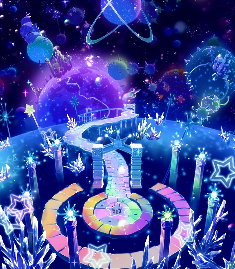 Anime Word: Fairy, Spiritual And Anime