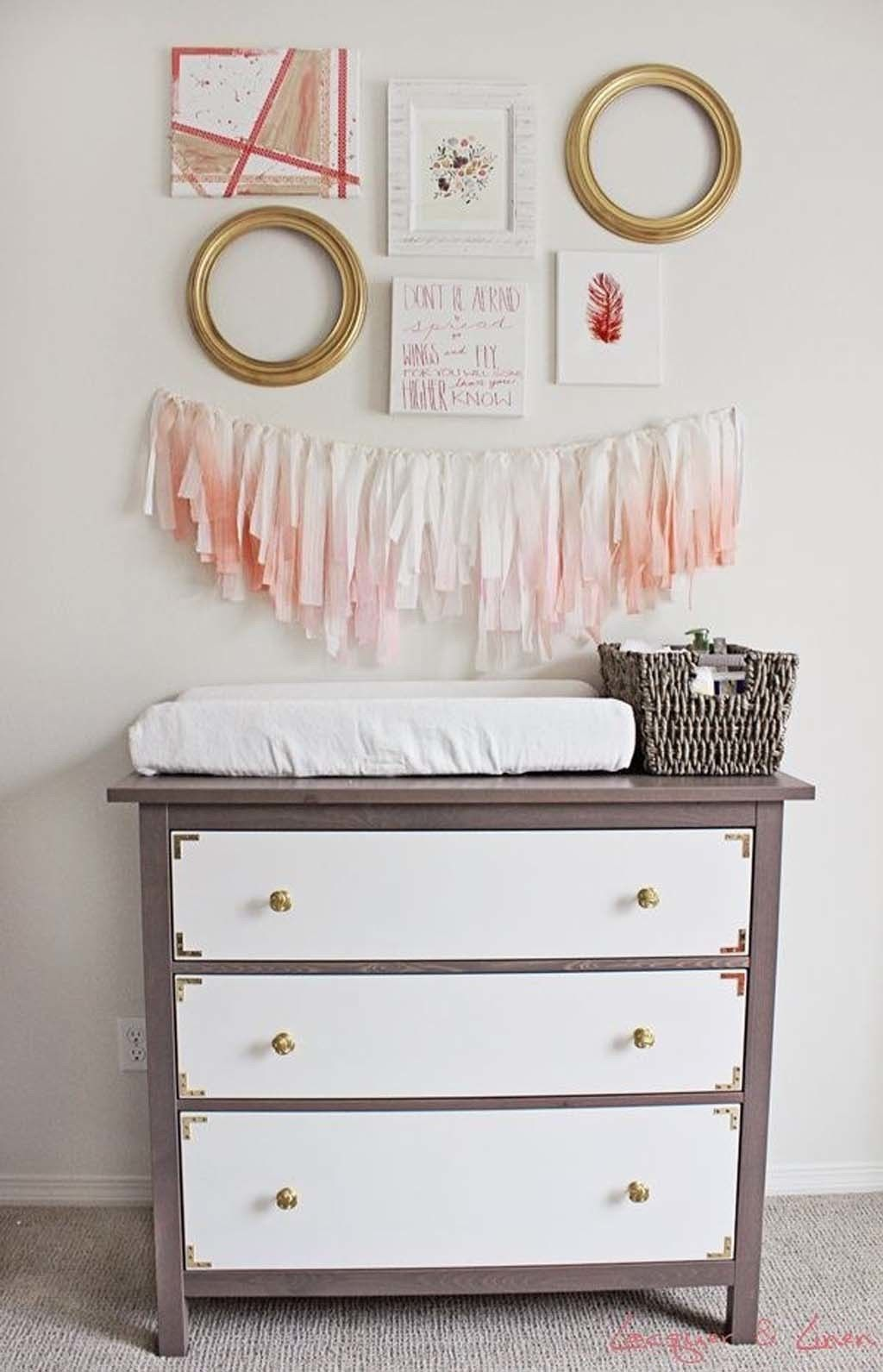35 formas de \'tunear\' la cómoda Rast de Ikea | Cómoda, Muebles ...