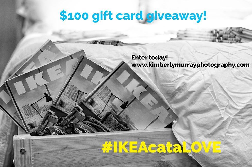 Ikea 100 Gift Card Giveaway Ikeacatalove Giveaways Pinterest