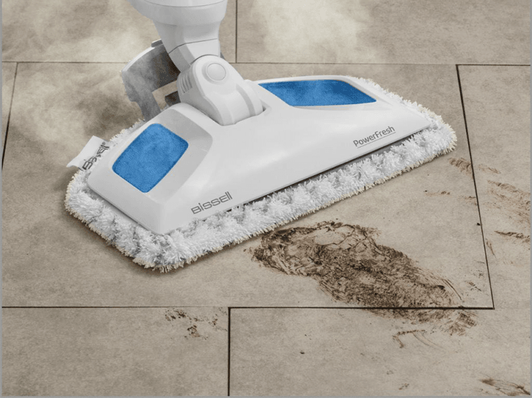 How to Clean Ceramic Tile Floors without Streaking 4