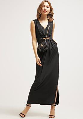 Field esMy Zalando Anna Vestido Algodón Style De Black TlF1c5J3uK