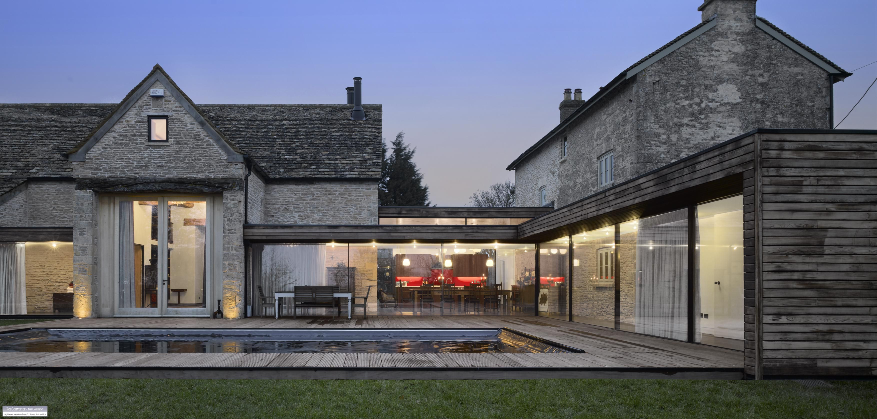 Example Of Flexibiliity Of Modern Farmhouse Design Easy