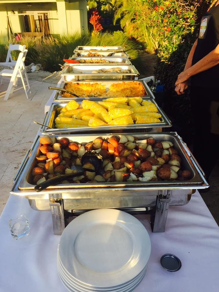 Local Key Largo Catering Wedding Food Wedding Caterers in ...