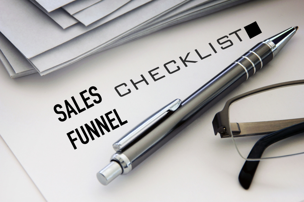 why your funnels leak u2014and what to do about it