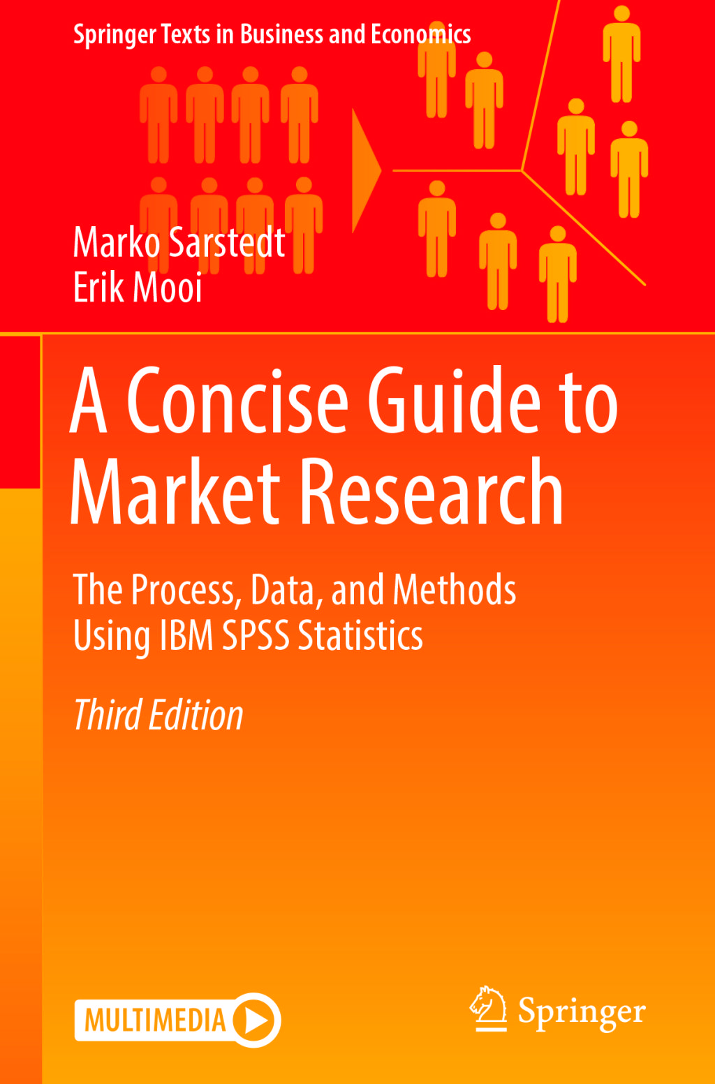 A Concise Guide to Market Research (eBook) Market
