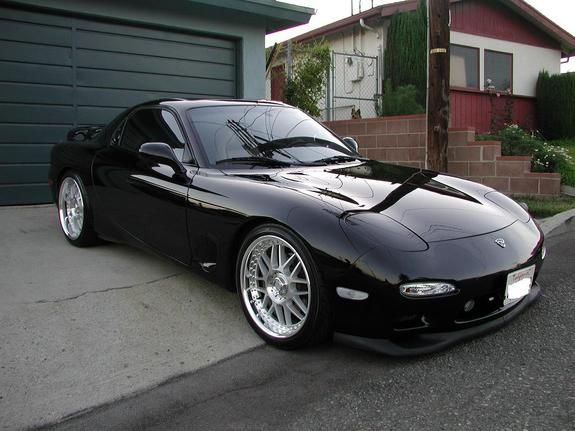 93 Mazda RX7 | Adrenaline Capsules | Pinterest | Rx7, Mazda and Sport