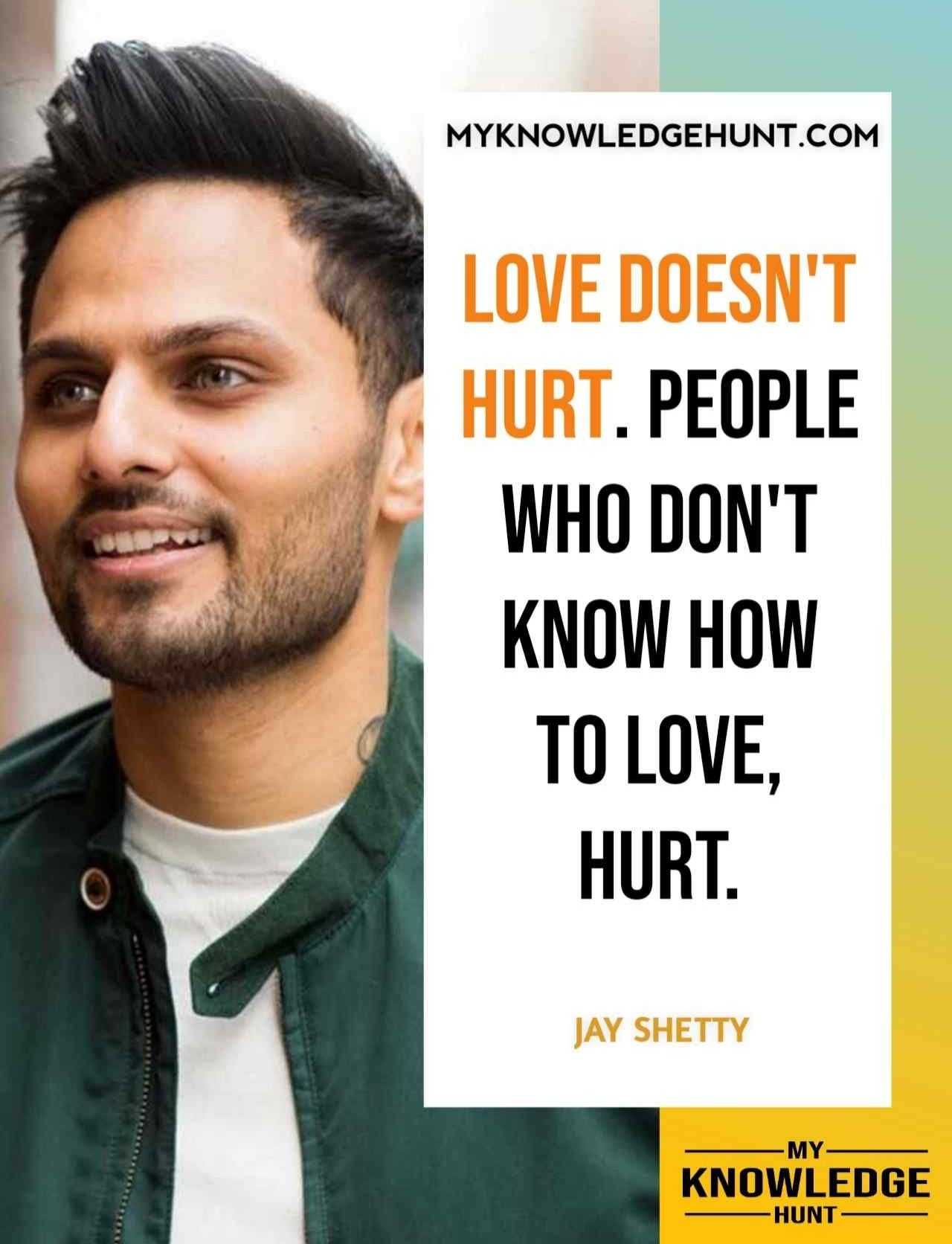 Jay shetty quotes and life lessons life quotes