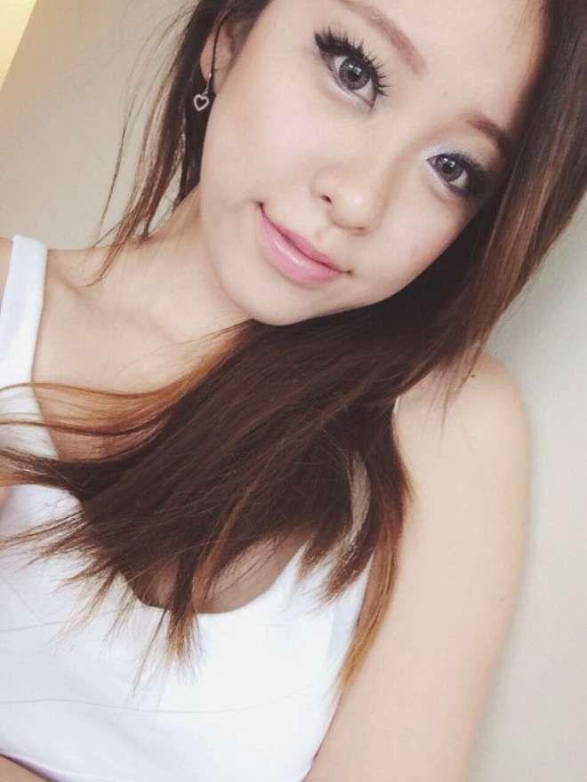 Beliebt Attention les yeux : les asiatiques sont-elles les filles les plus  FN85