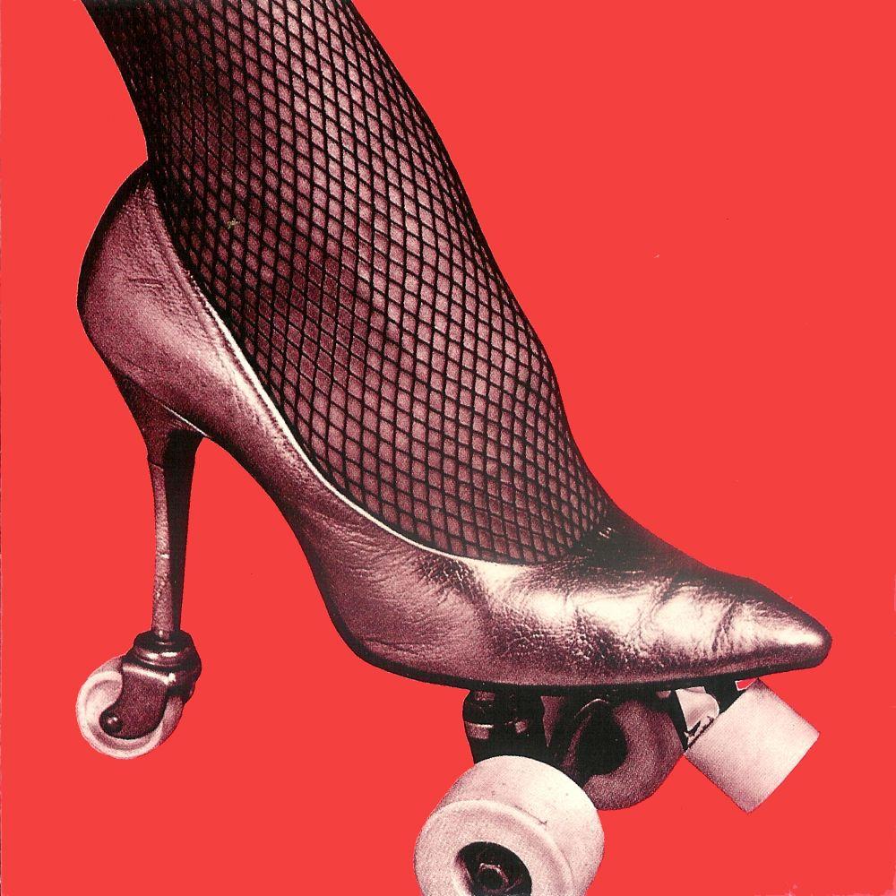 Roller pump shoes - Transportation