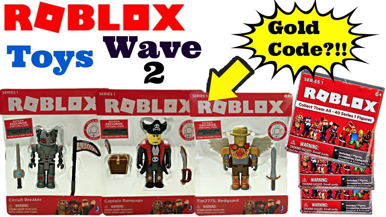 Roblox Toys Series 6 Blind Boxes Code Items Unboxing Free Code Roblox What Is Roblox Coding