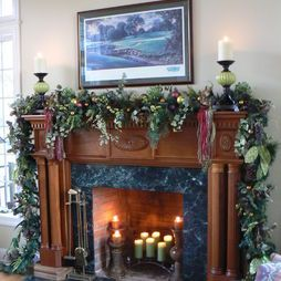 Christmas Decorations Design, Pictures, Remodel, Decor and Ideas - page 26