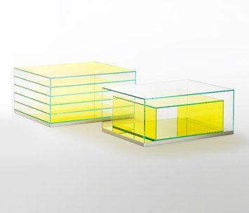 Boxinbox-Glas Italia-Philippe Starck