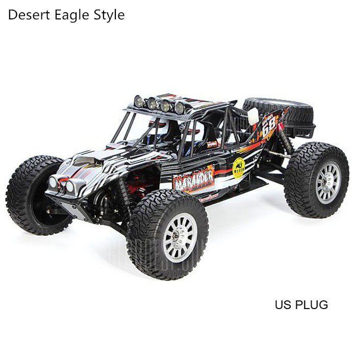 FS 1 / 10 2.4GH 4WD RC Desert Buggy EU Plug-180.20 Online Shopping