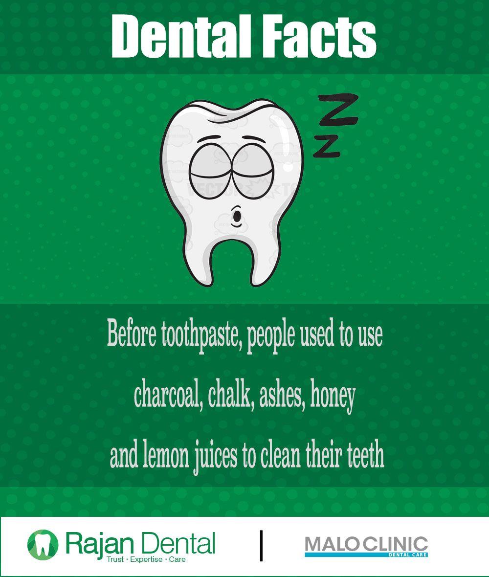 Dental Facts #dentalfacts