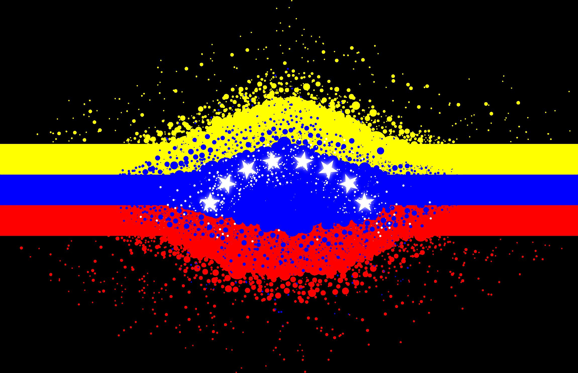 Bandera De Venezuela By Deiby Ybied Venezuela On Openclipart Clip Art Abstract Artwork Elvi