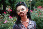 Vintage Zombie Close-Up by NatsumiHayashi on deviantART