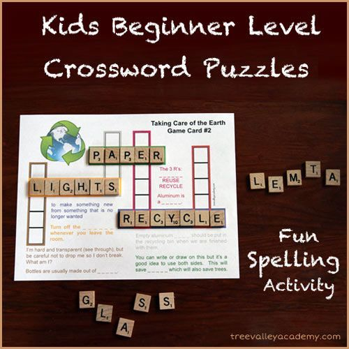 Level Beginner: Earth Day Vocabulary Learning Games And Activities