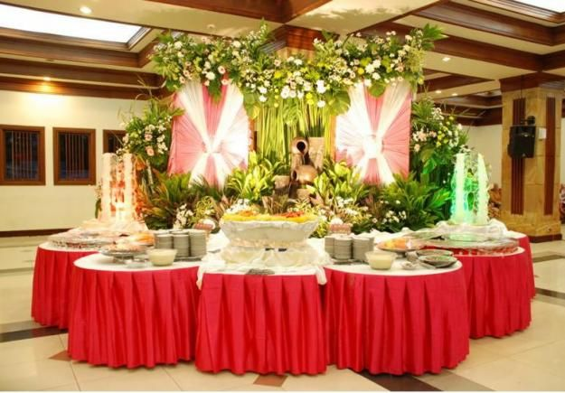 Wedding Catering Ideas For Budget