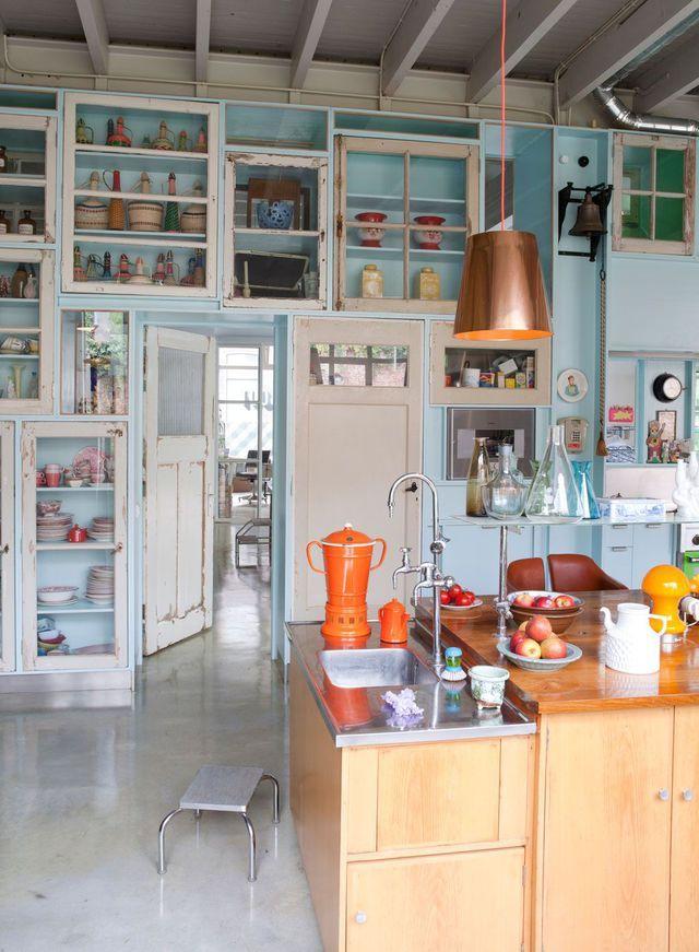 Maison De Famille : Des Idées Déco Pour L'Aménager | Cuisine