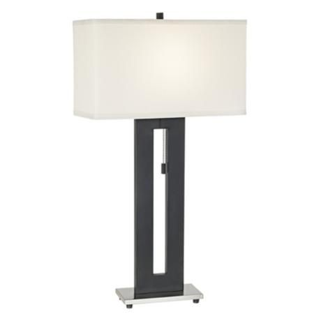 Right Angle 27 1 2 High Table Lamp By 360 Lighting 33004 Lamps Plus Table Lamp Lamp Modern Table Lamp