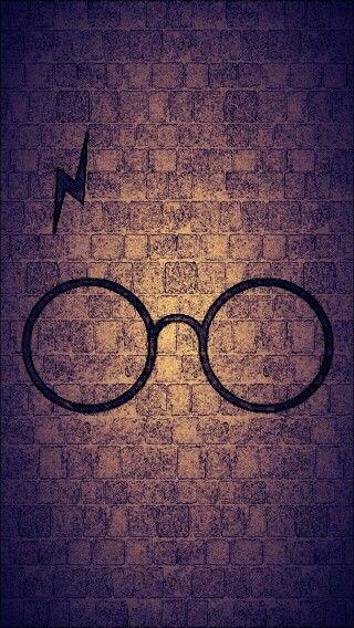 d57ae92948ff4 Papel de parede harry potter Óculos   Wallpaper   Pinterest   Harry ...