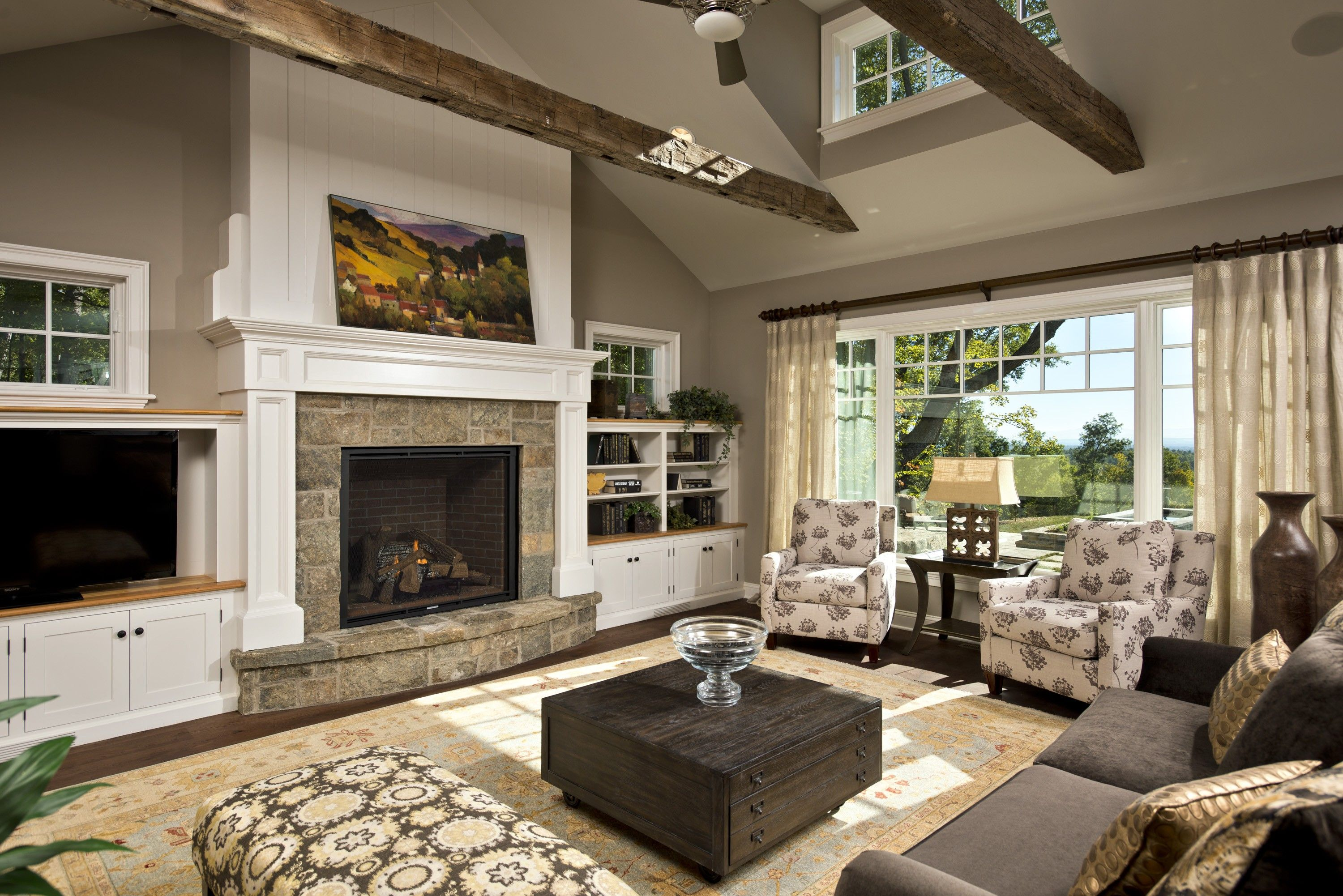 an porch of dream fresh dining fireplace entertainers outdoor stone com living bomelconsult perfection fabulous lissyparker