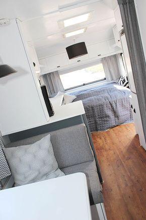 Photo of Wohnwagen renovieren, aus alt mach neu – Wie pimpe ich meine…