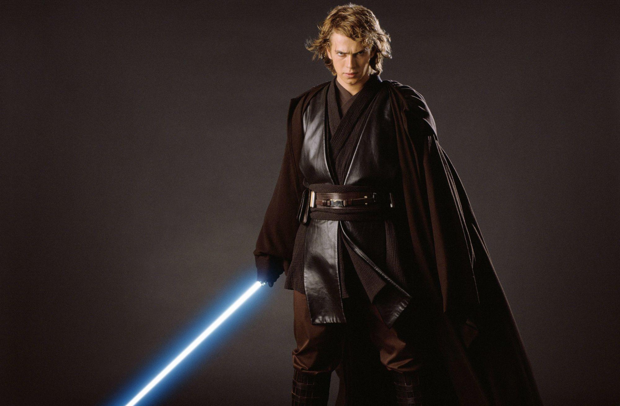 Movie Star Wars Episode Iii Revenge Of The Sith Star Wars Anakin Skywalker Hayden Christensen Hd Wallpaper In 2020 Star Wars Anakin Star Wars Episodes Anakin Skywalker