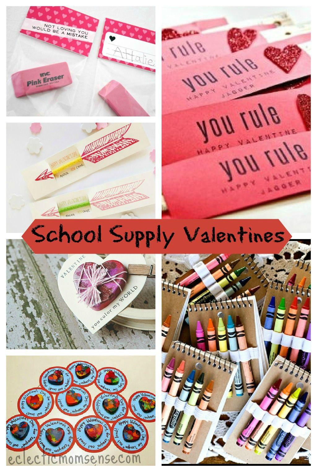 50 valentines ideas - Valentines For School