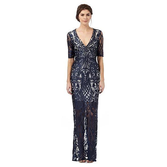 size 18 - Evening dresses - Women | Debenhams | FASHION | Pinterest ...