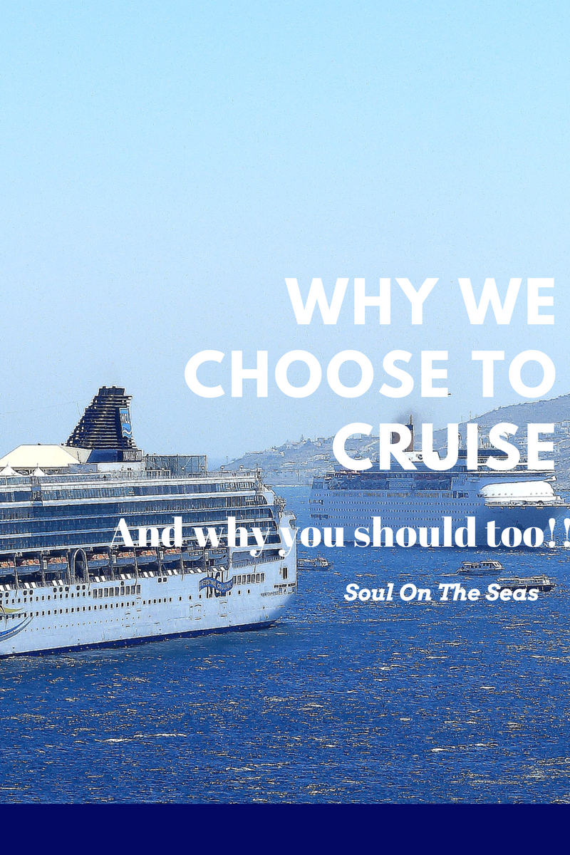 Cruise, Vacation, This Or That