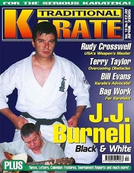 JJ Burnel: Stranglers bassist, karate master | Dangerous Minds
