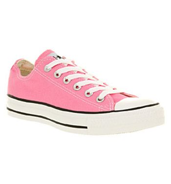 Converse Converse All Star Low Pink