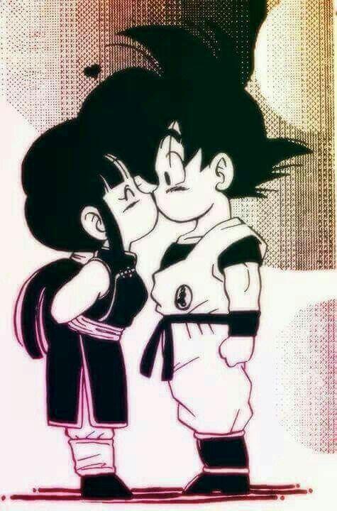 Pin De Lapiz Em Anything Goku Desenho Anime Dragon Ball Gt