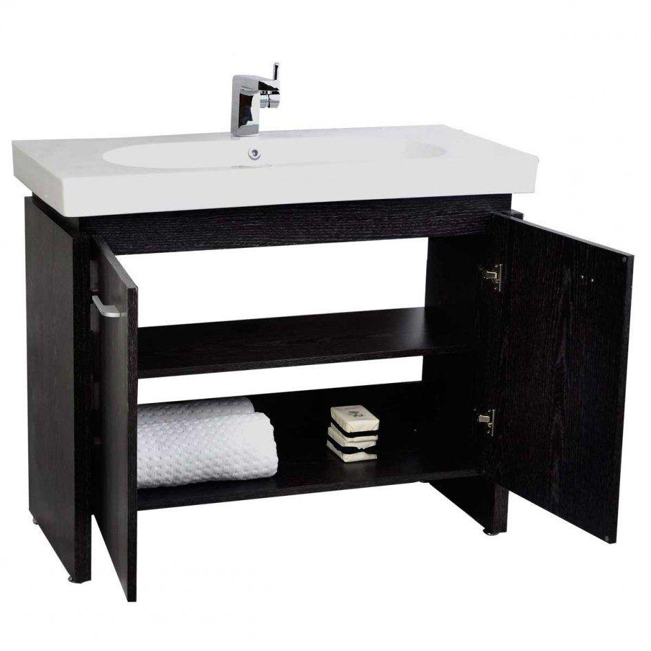 40 Inch Bathroom Vanity Home Depot