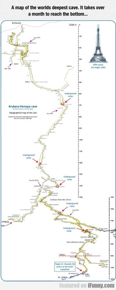 A Map Of The Worlds Deepest Cave  #Funny-Pics http://www.flaproductions.net/funny-pics/a-map-of-the-worlds-deepest-cave/15519/?utm_source=PN&utm_medium=http%3A%2F%2Fwww.pinterest.com%2Falliefernandez3%2Fgreat%2F&utm_campaign=FlaProductions
