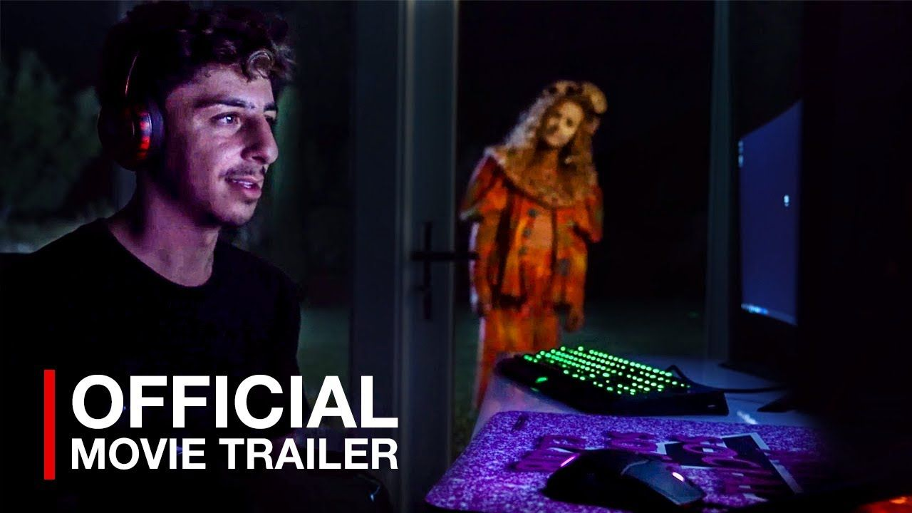 Faze Rug Crimson Official Movie Trailer Movie Trailers Movies I Movie