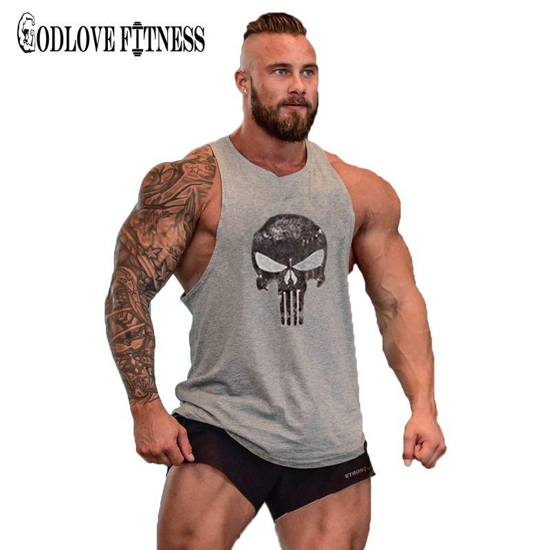 74b82db6e6febe JACK CORDEE Stringer Bodybuilding Tank Top Men Fitness Vest  CLICK!   clothing