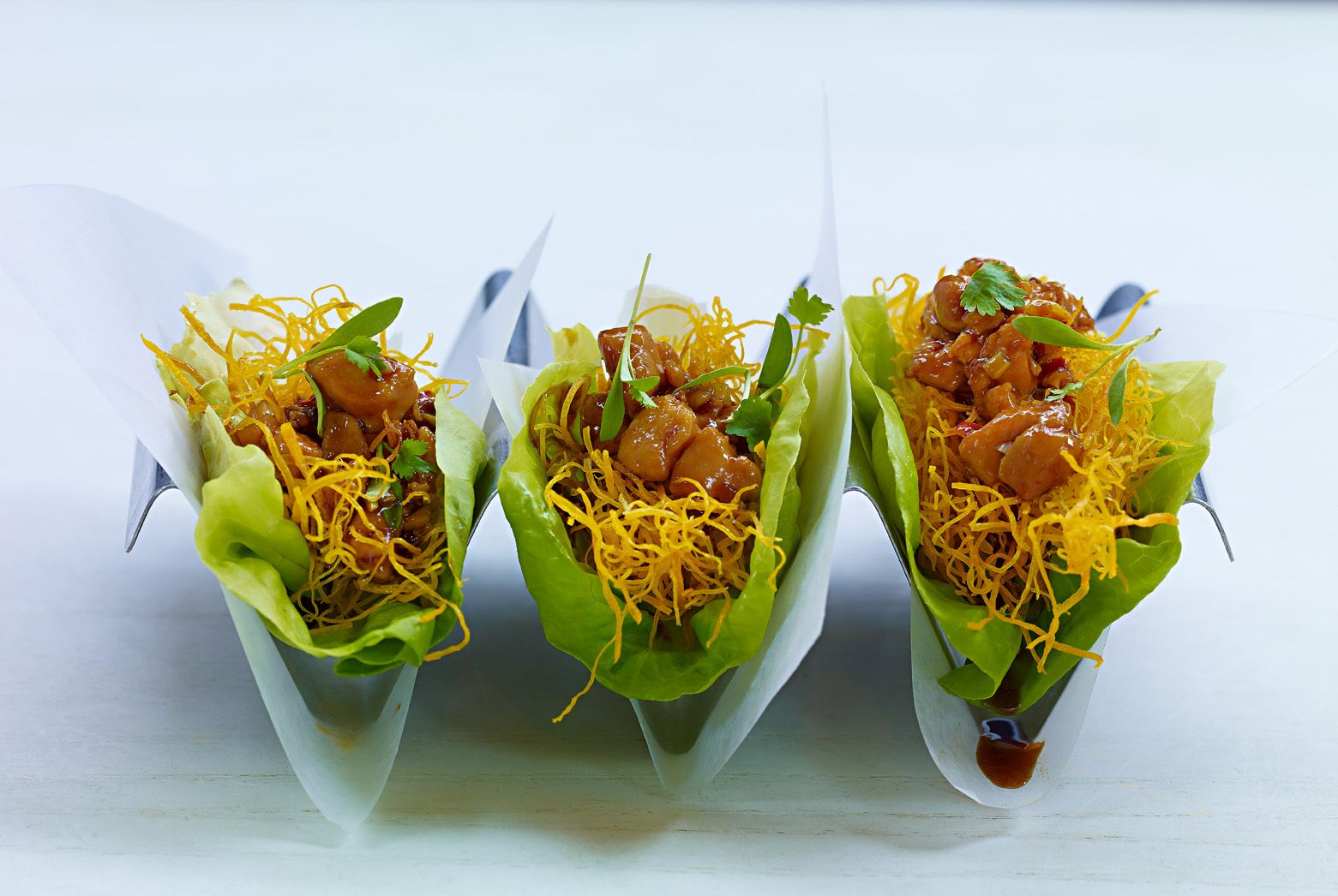 No need to compromise. China Poblano infuses the best of Chinese and Mexican cuisine into one place.