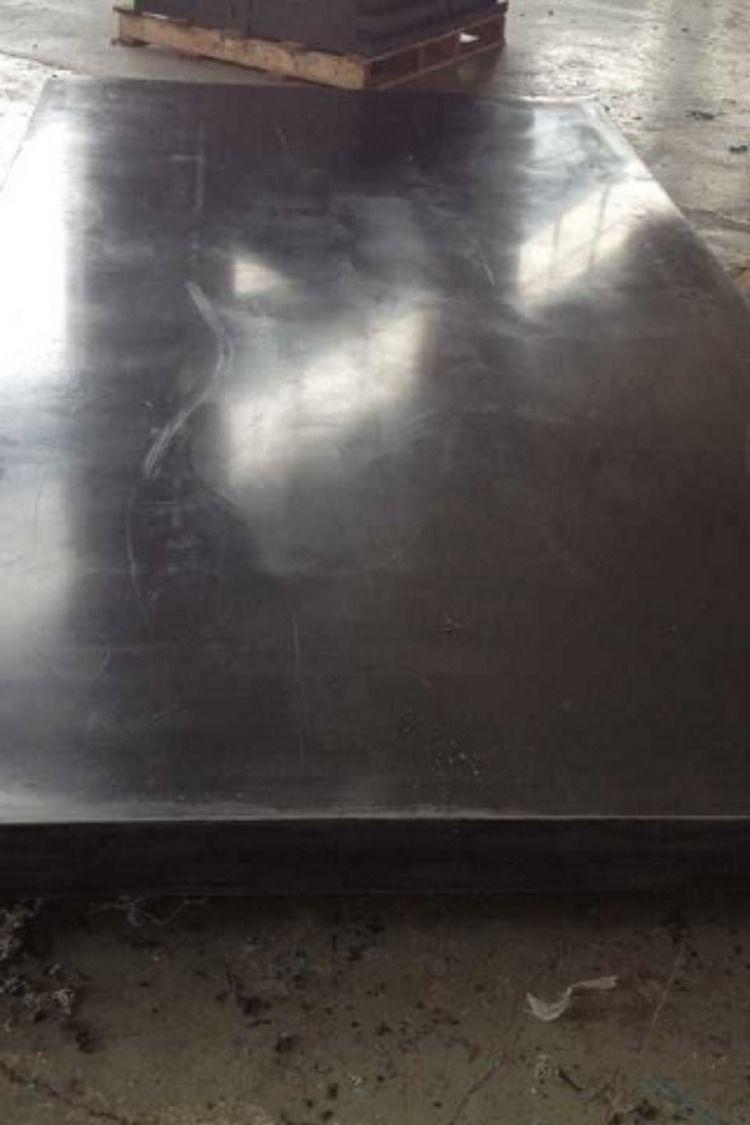 5 Boron Neutron Shielding Material Panel Borated Polyethylene Soon Finished Paneling Manufacturing Polyethylene
