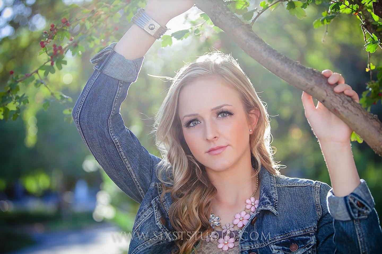 girls senior portraits, girls senior photography, high