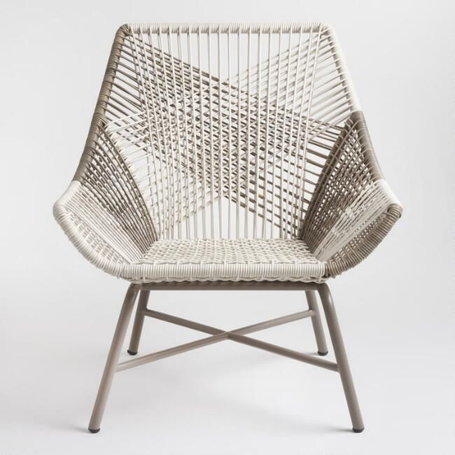 8 Patio Chairs That Keep Cool During Hot Summers!