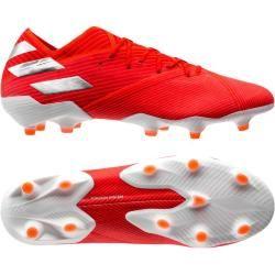 Photo of adidas Nemeziz 19.1 Fg/ag 302 Redirect – Rot/Silber/Rot adidas