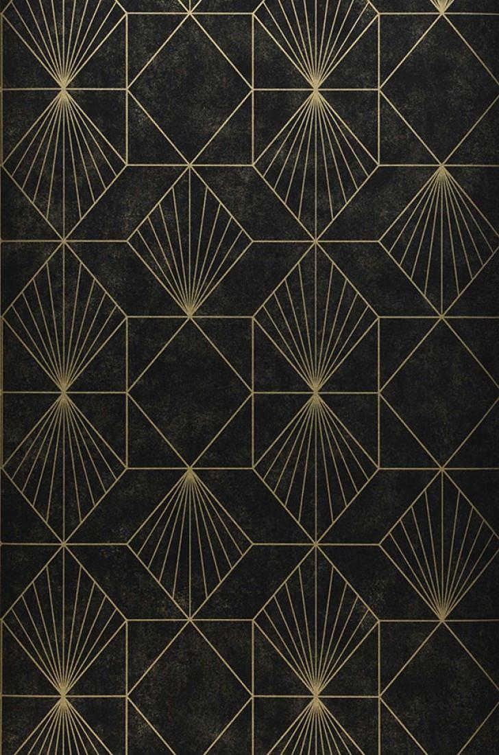 maurus illustration pinterest tapeten muster und geometrische tapete. Black Bedroom Furniture Sets. Home Design Ideas