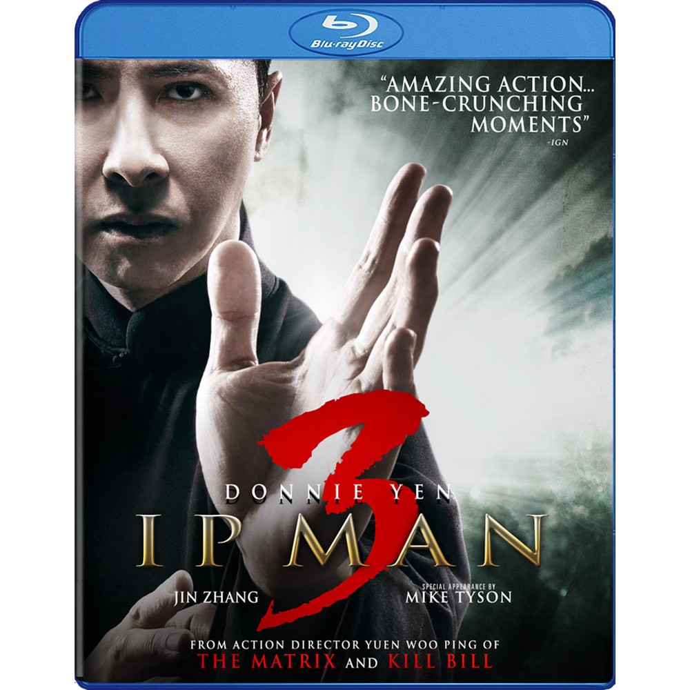 Expect More Pay Less Ip Man 3 Ip Man Movie Ip Man
