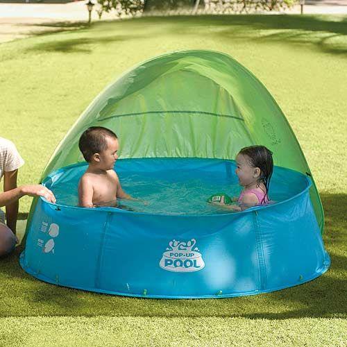 Pin By Backyard Fun On Dragon Baby Baby Pool Children Swimming