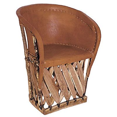 Equipale Barrel Chair Mexican Furniture Barrel Chair Mexican