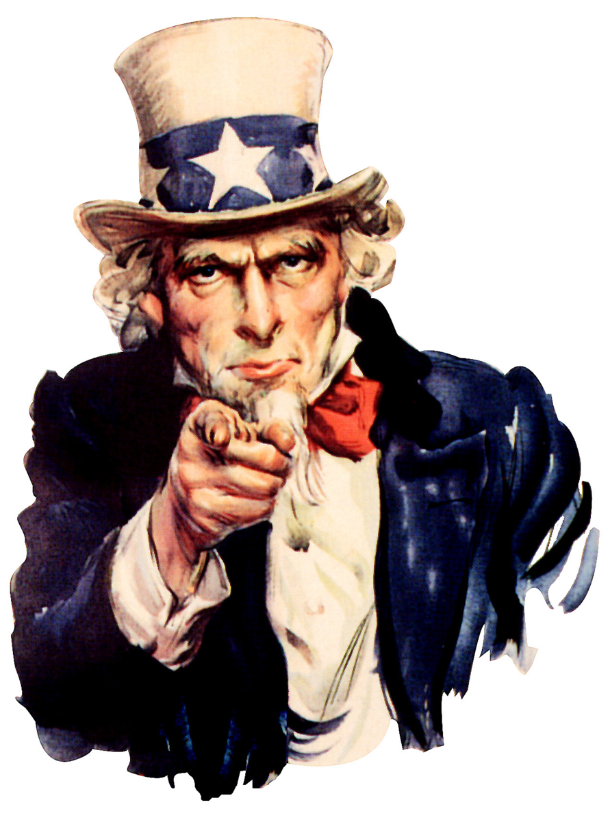 File Uncle Sam Pointing Finger Png Wikipedia Tio Sam Guilherme Machado Beleza De Mulher